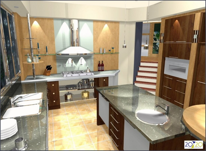 Kitchen Design 2020 Design And 2020 Fusion Customers 29 The Suitable Project On Newloghome
